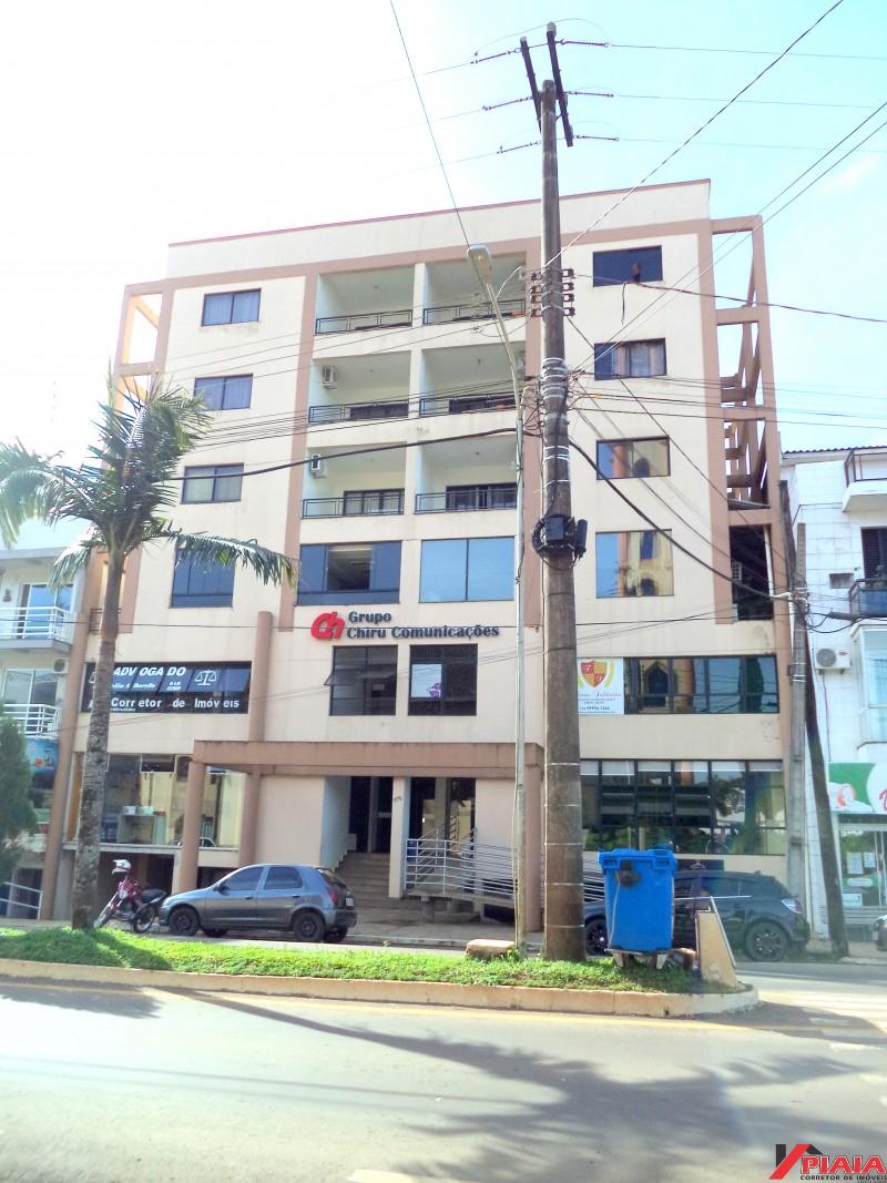 Apartamento 150m² - Centro de Palmitinho