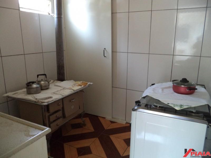 Casa 160m² - Centro de Palmitinho