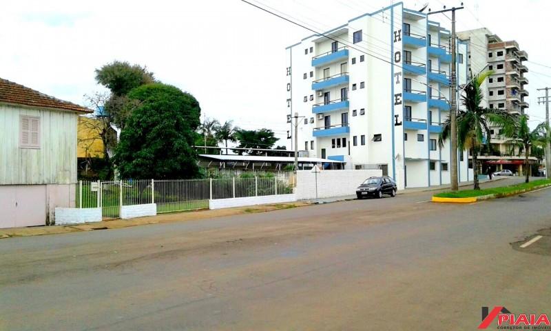 Excelente Lote Urbano no Centro de Palmitinho