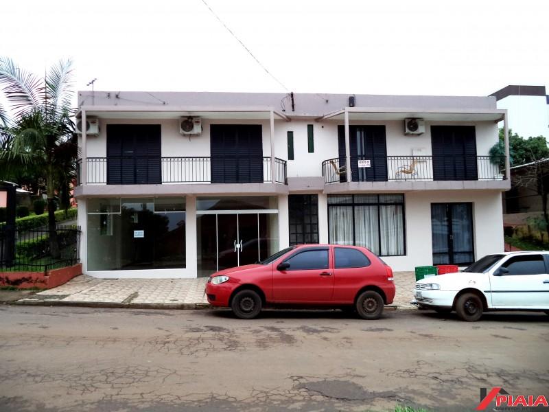 Excelente apartamento no Centro de Palmitinho
