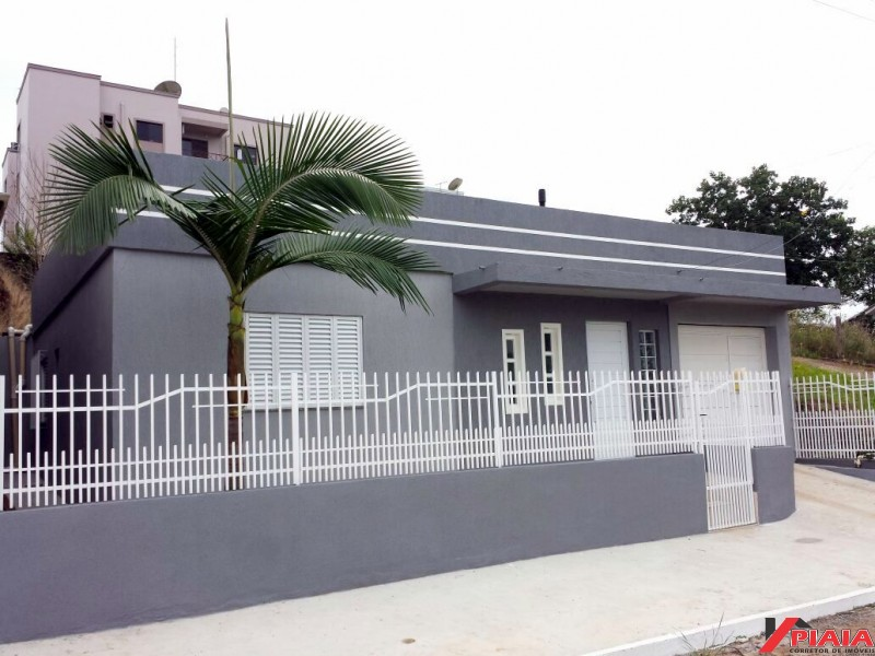 Casa de Alvenaria Venda ou Locação