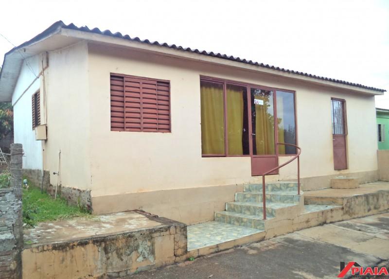 Casa em alvenaria -Bairro Santo Inácio