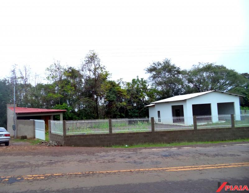 Pavilhão- RST 472