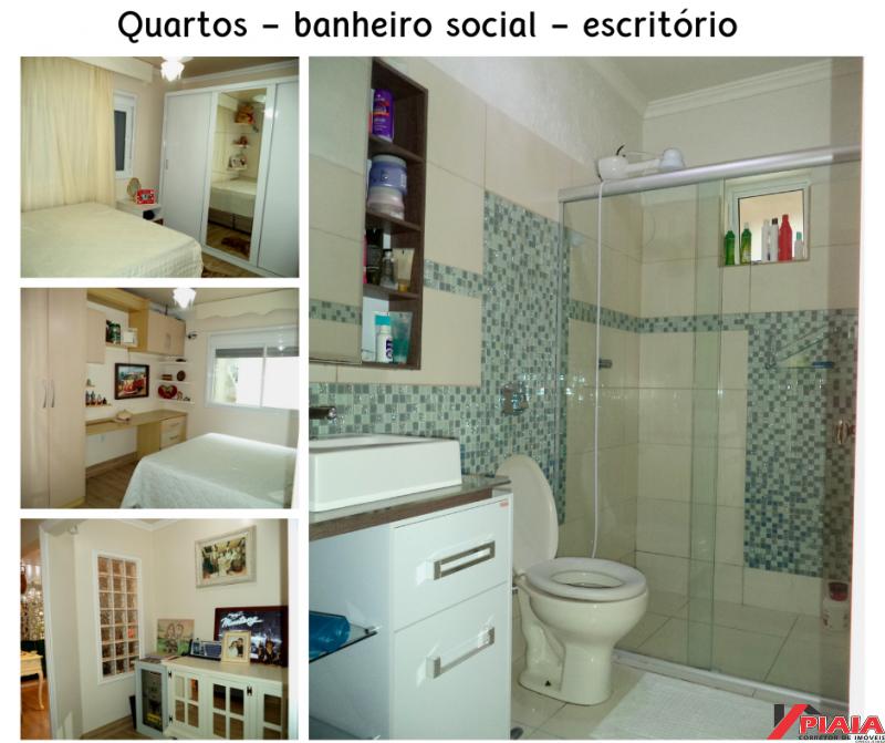 CASA ALTO PADRÃO- RST 472 PALMITINHO